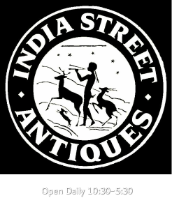 INDIA STREET ANTIQUES